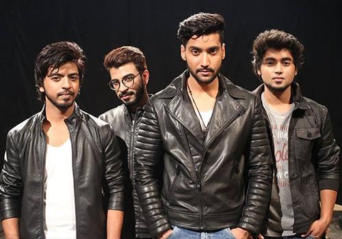 Maadhyam band